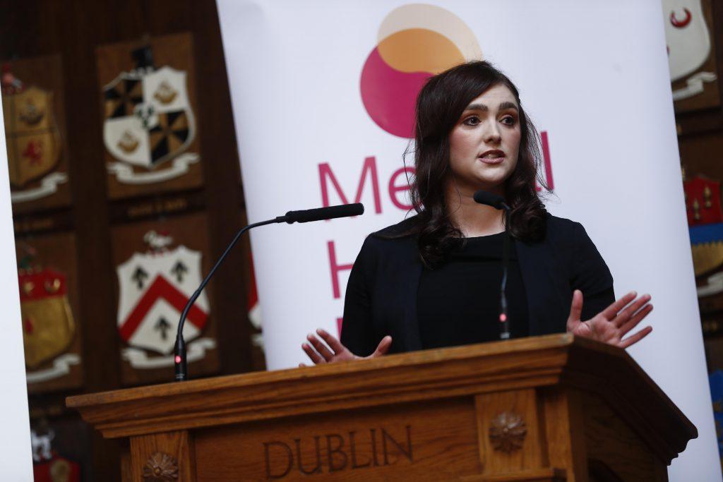 My Voice Matters Launch 2019