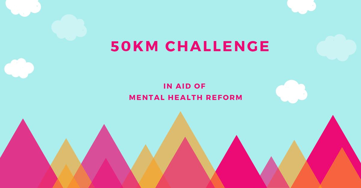 Lisa & Julie's 50KM Challenge