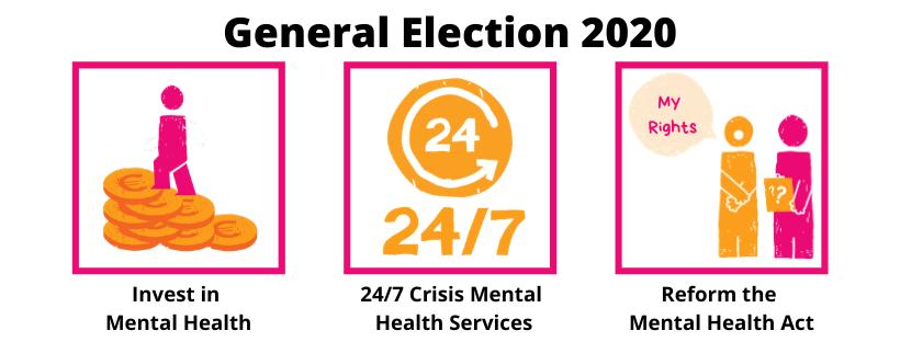 General Election 2020 Manifesto