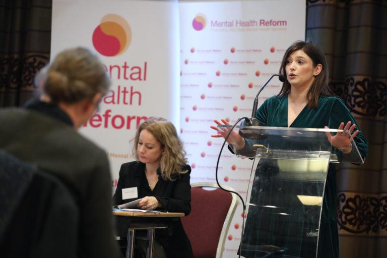 Addressing Trauma Across Systems in Ireland