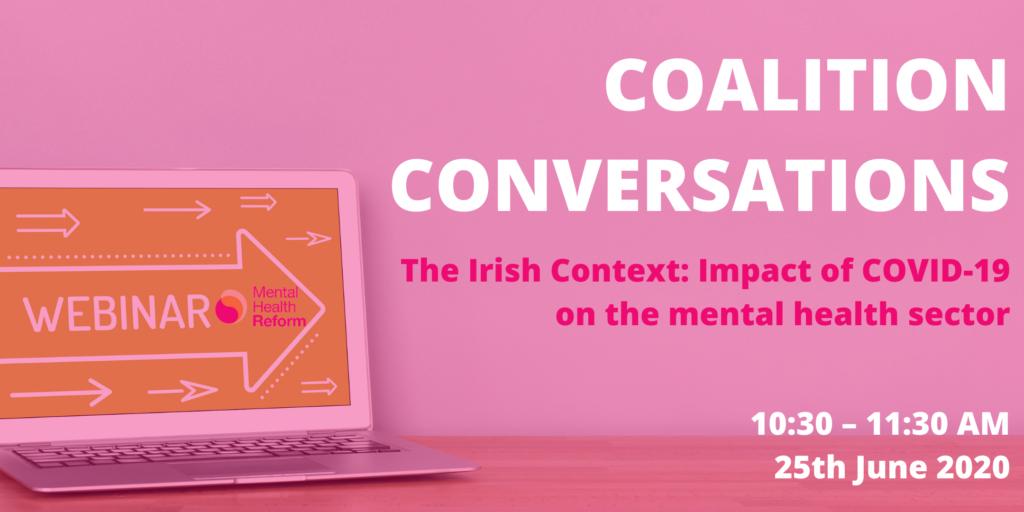 Coalition Conversations Episode Two